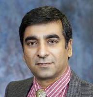 Anjum Khurshid, MD, PhD​