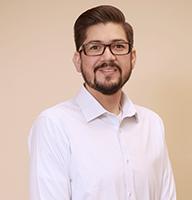Juan G. Burciaga, MSN, APRN, ACNPC-AG
