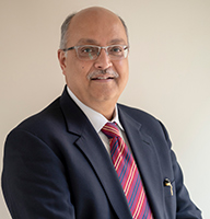 Sohail Rao, MD, MA, D.PHIL