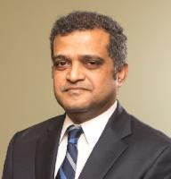 Manish Singh, MD, FACS
