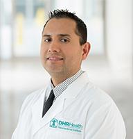 Dr. Eduardo Estevis